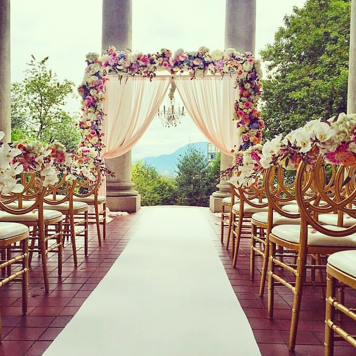 WeddingTerrace