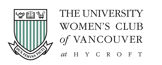 The University Women's Club of Vancouver
