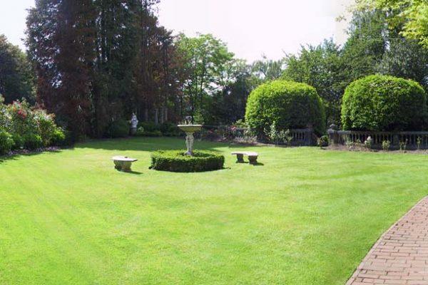 Side-Lawn